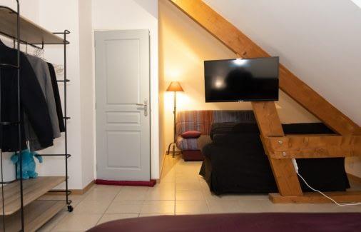 Chambre Pineau d'Aunis